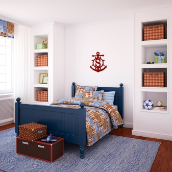 anchor-monogram-boys-bedroom